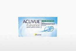 Lentile de contact Johnson & Johnson ACUVUE OASYS for PRESBYOPIA (ACUVUE OASYS for PRESBYOPIA AL-6P-REV)