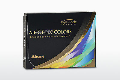 Lentile de contact Alcon AIR OPTIX COLORS (AIR OPTIX COLORS AOACS1)