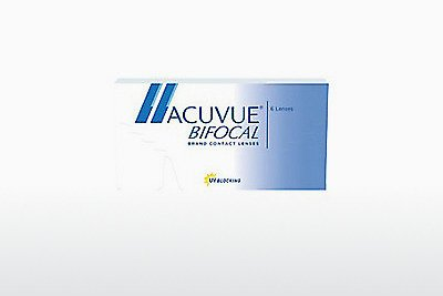 Lentile de contact Johnson & Johnson ACUVUE BIFOCAL BAC-6P-REV