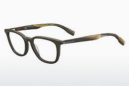 Ochelari de design Boss Orange BO 0302 BU0 - Havana