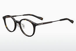 Ochelari de design Boss Orange BO 0315/F 086 - Maro, Havana