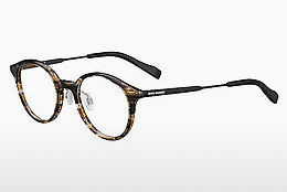 Ochelari de design Boss Orange BO 0315/F KVI - Maro, Havana