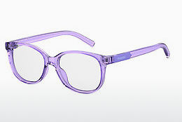 Ochelari de design Polaroid Kids PLD D809 B3V - Transparent