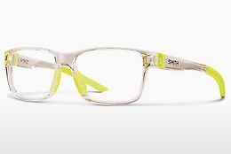 Ochelari de design Smith OUTSIDER XYO - Transparent