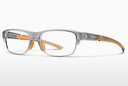 Ochelari de design Smith RELAY 180 2M8 - Transparent