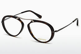 Ochelari de design Tom Ford FT5346 052 - Maro, Dark, Havana