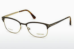 Ochelari de design Tom Ford FT5381 050 - Maro