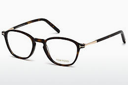 Ochelari de design Tom Ford FT5397 052 - Maro, Dark, Havana