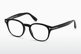 Ochelari de design Tom Ford FT5400 065 - Fildeş, Horn, Brown