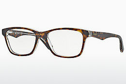 Ochelari de design Vogue VO2787 1916 - Transparent, Maro, Havana