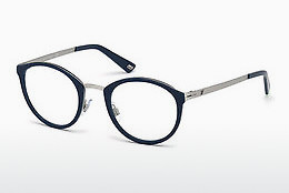 Ochelari de design Web Eyewear WE5193 017 - Argintiu