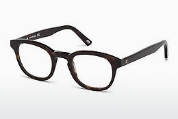 Ochelari de design Web Eyewear WE5203 052 - Maro, Havana