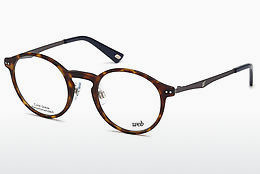 Ochelari de design Web Eyewear WE5207 052 - Maro, Havana
