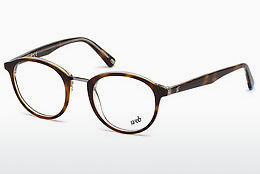 Ochelari de design Web Eyewear WE5222 056 - Maro, Havana