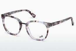 Ochelari de design Web Eyewear WE5228 081 - Purpuriu