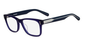 Dragon DR134 DYLAN 400 MATTE CRYSTAL NAVY
