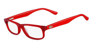 Lacoste L3605 615 RED