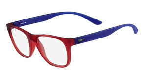 Lacoste L3907 615 BORDEAUX MATT
