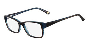 MarchonNYC M-FASHION AVE 215 TORTOISE BLUE