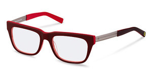 Rocco by Rodenstock RR424 C dark red