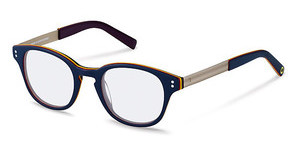 Rocco by Rodenstock RR425 B dark blue