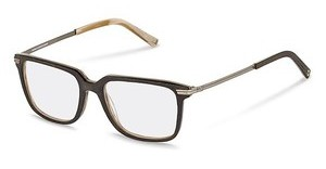 Rocco by Rodenstock RR430 F brown layered