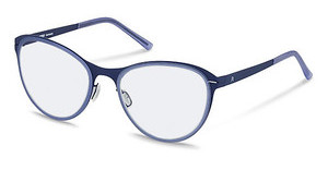 Rodenstock R2567 C dark blue/light blue