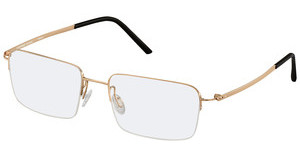 Rodenstock R7024 A gold / black