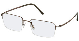 Rodenstock R7024 D chocolate / grey
