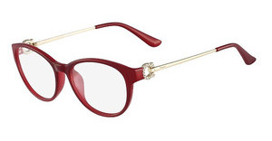 Salvatore Ferragamo SF2704R 613 RED