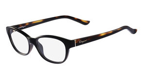 Salvatore Ferragamo SF2722 001 BLACK