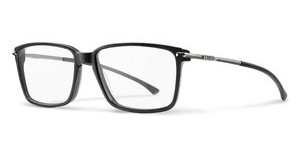 Smith PRYCE/N HD1 BK DKRUT