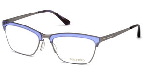 Tom Ford FT5392 080 lila