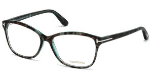 Tom Ford FT5404 56A havanna