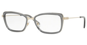 Versace VE1243 1399 PALE GOLD/GREY TRANSPARENT