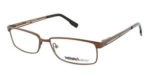 Vienna Design UN511 03 semimatt brown