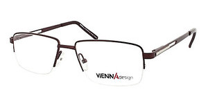 Vienna Design UN561 02 matt dark brown
