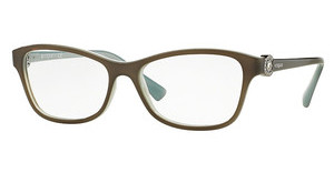 Vogue VO5002B 2322 MUD GREEN/OPAL AZURE