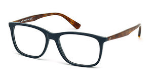 Web Eyewear WE5180 091 blau matt