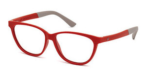 Web Eyewear WE5189 067 rot matt