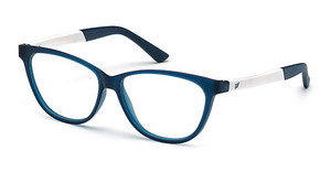 Web Eyewear WE5189 091 blau matt