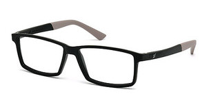 Web Eyewear WE5190 002 schwarz matt