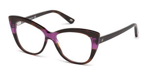 Web Eyewear WE5197 052 havanna dunkel
