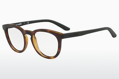 Ochelari de design Arnette BOTTOM TURN (AN7120 2375) - Maro, Havana