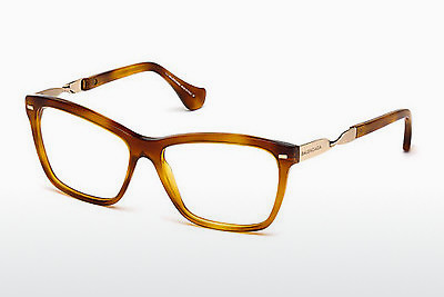 Ochelari de design Balenciaga BA5014 053 - Havana, Yellow, Blond, Brown