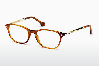 Ochelari de design Balenciaga BA5017 053 - Havana, Yellow, Blond, Brown