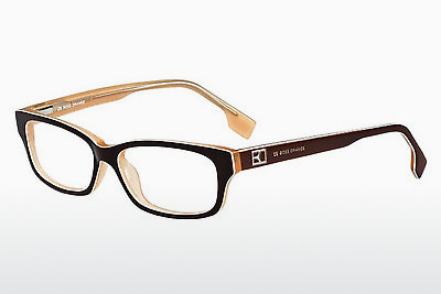 Ochelari de design Boss Orange BO 0009 I7Q - Maro
