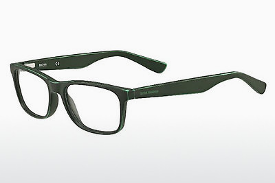 Ochelari de design Boss Orange BO 0217 9GF - Verde