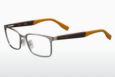 Ochelari de design Boss Orange BO 0265 GZG - Gri