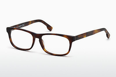 Ochelari de design Diesel DL5197 053 - Havana, Yellow, Blond, Brown